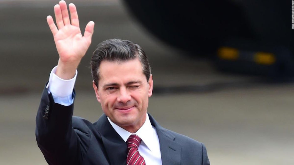 Peña Nieto aumentó deuda pública 46% IMCO