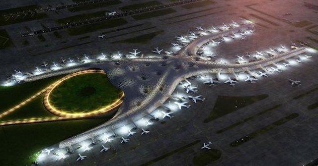 Texcoco aeropuerto