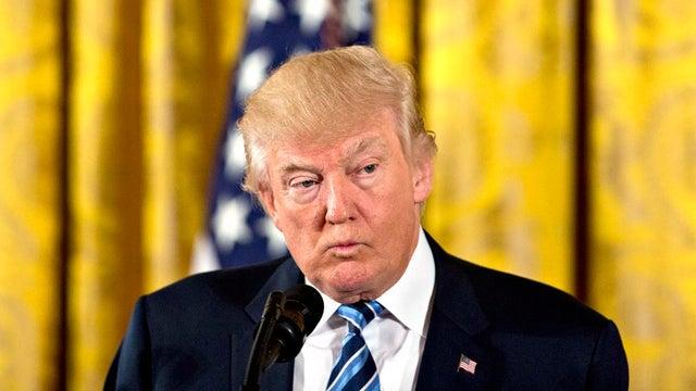 Trump calificadoras