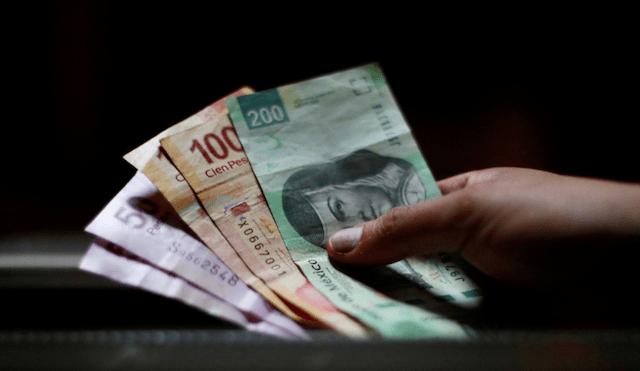 cheques dinero