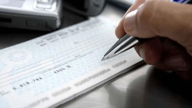 cheques peligro extinción pagos electrónicos