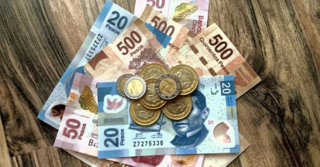 dinero Banxico