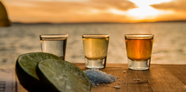 Bebidas alcohólicas en México