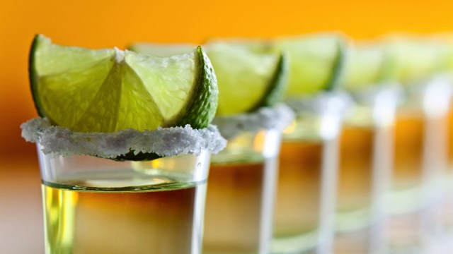 Tequila y mezcal, una industria en México