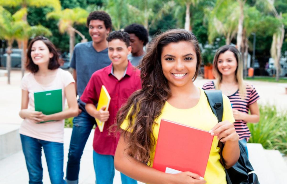 Beca para que estudies en el extranjero