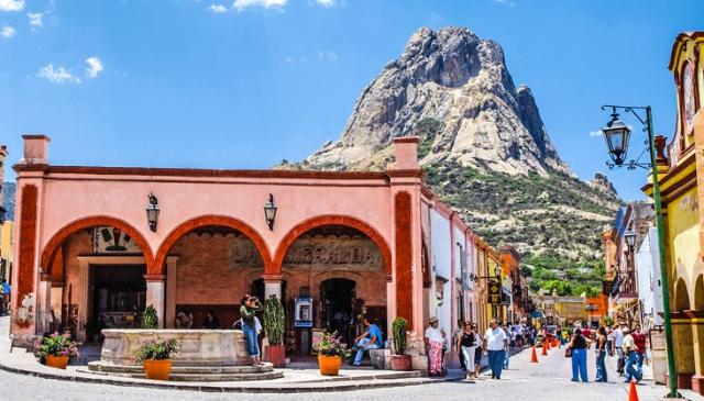 Bernal, Pueblo Mágico