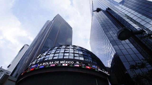 Bolsa México opera pérdidas 2019