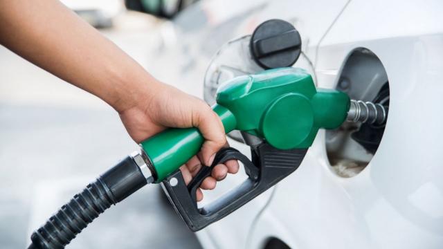 Combustibles sufren de reducción en estímulo fiscal