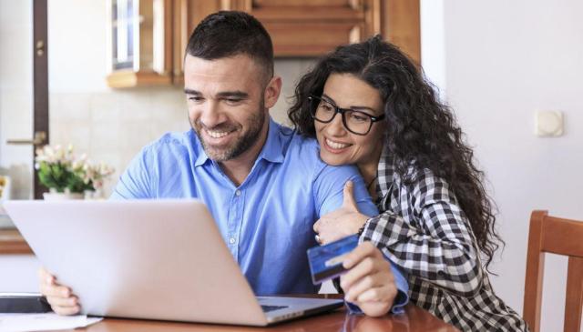 Compra de casas por sitio web
