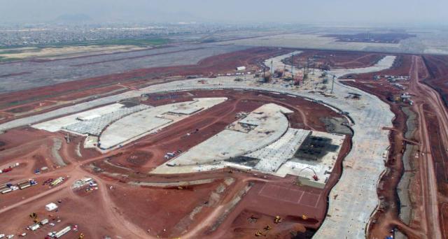 Construcción del NAIM