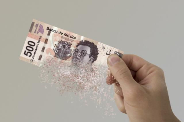 El panomara económico de México, podríamos llegar a recesión