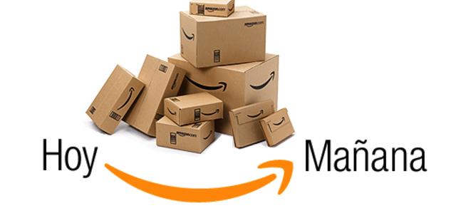 En esto consiste Amazon Prime