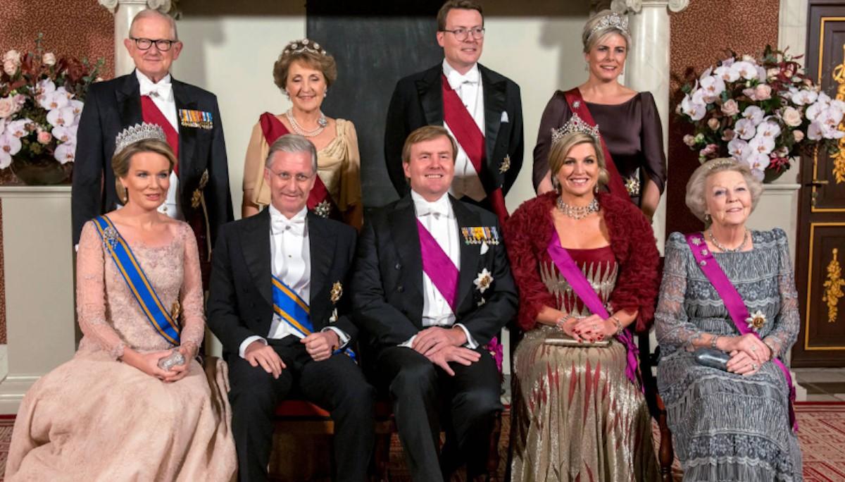 Familias reales más ricas del mundo