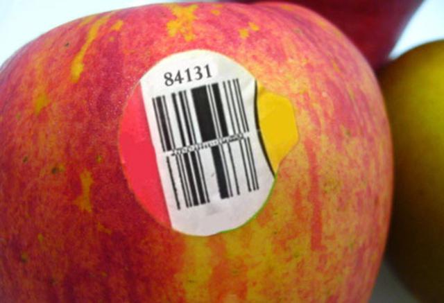 Frutas ogm