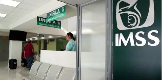 IMSS OFRECE CONSULTAS POR VIDEOLLAMADAS