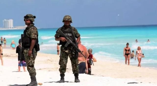 nseguridad en Quintana Roo