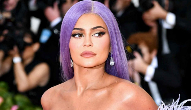 Kylie Jenner el poder de Instagram