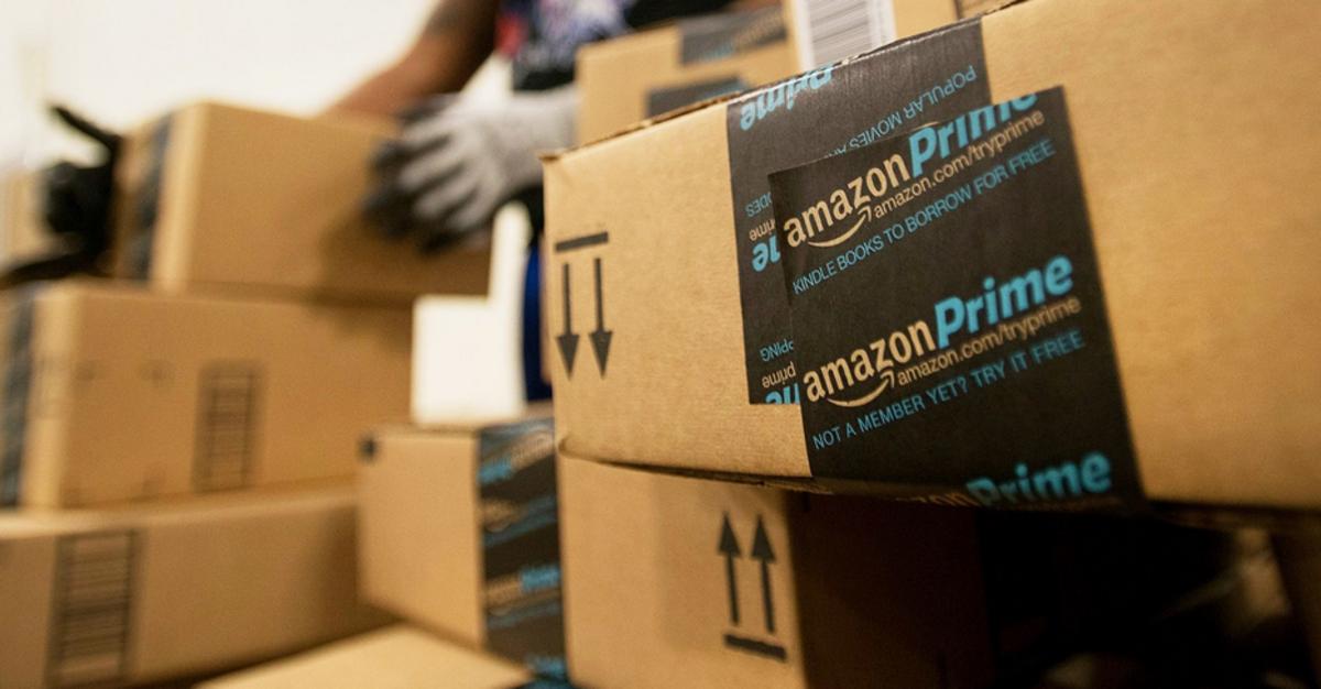 Los envíos de amazon está exigiendo una inversión millonaria