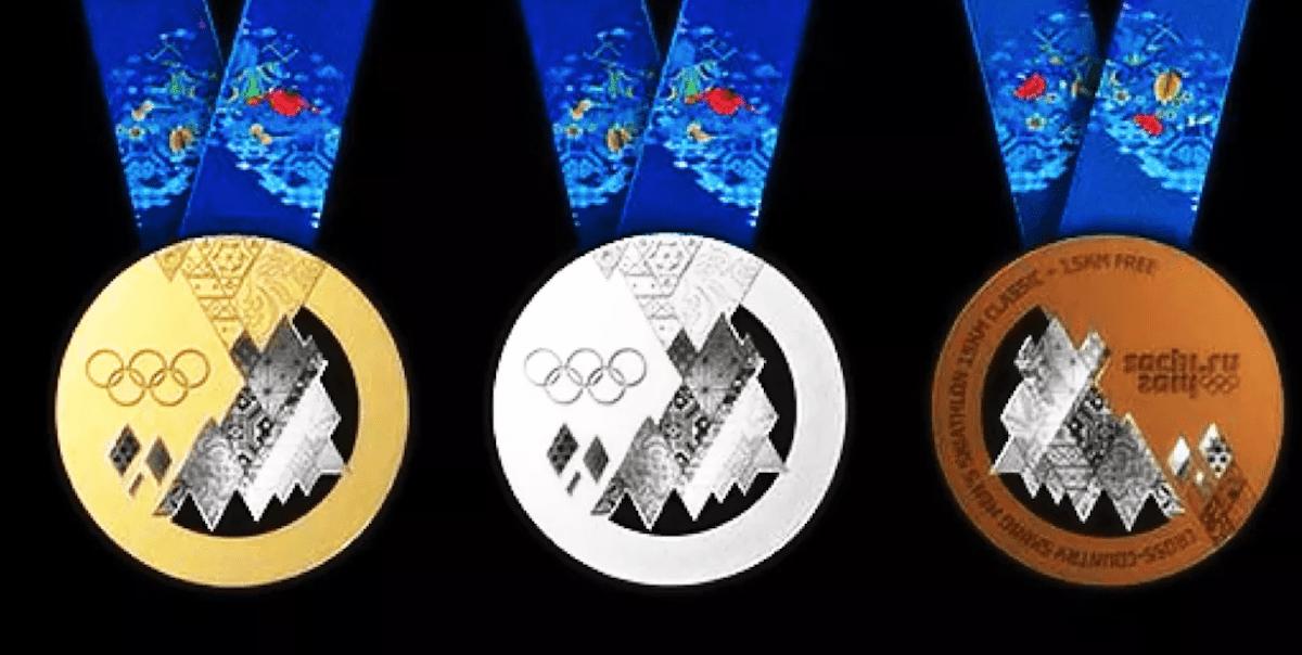 Medallas japón 2020