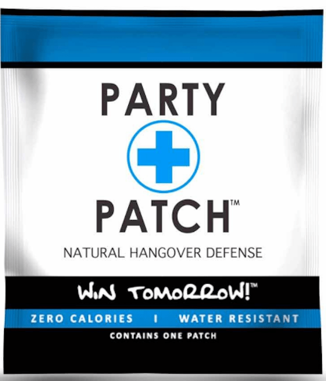 Party patch 2