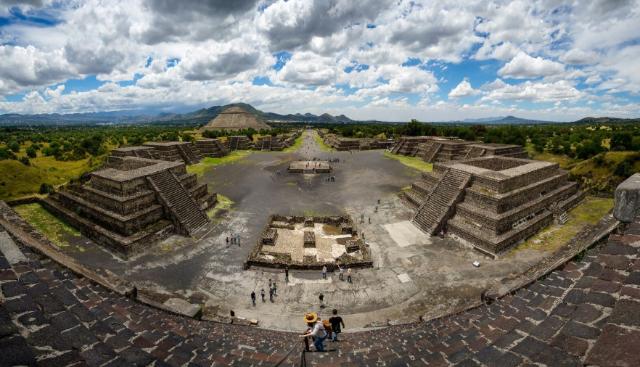 Teotihuacán, Pueblo Mágico