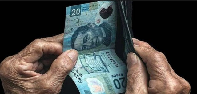 La pensión que reciba el trabajador depende del ahorro acumulado en su cuenta AFORE