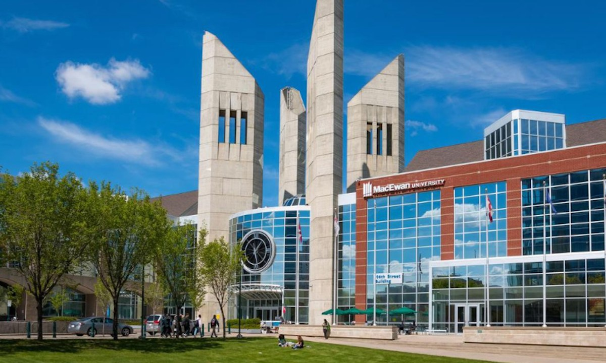 beca SEP estudiar Canadá
