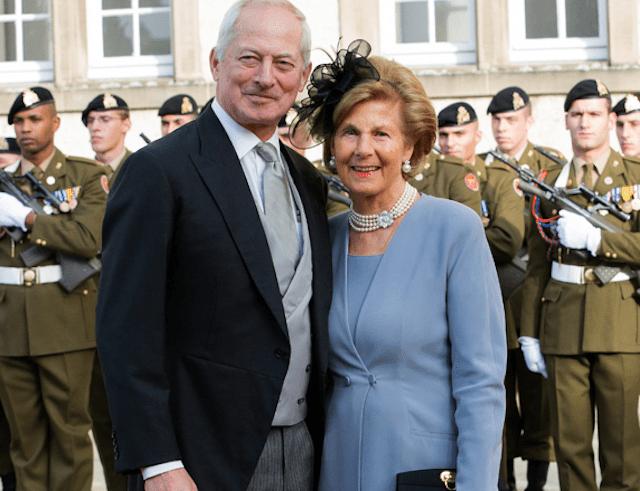 familia liechtenstein