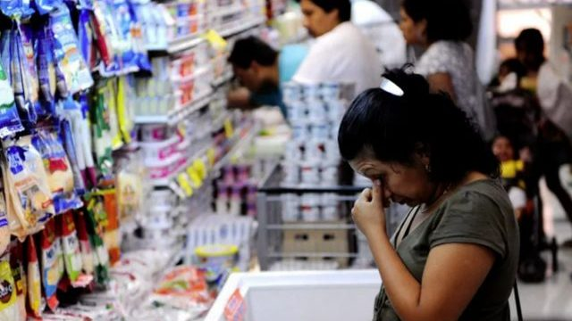 Panorama económico de México