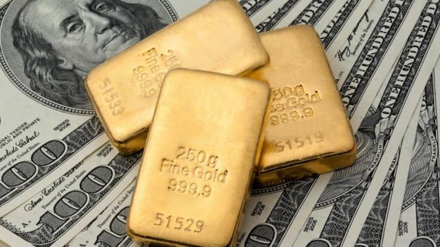 invertir oro 2019 mexico