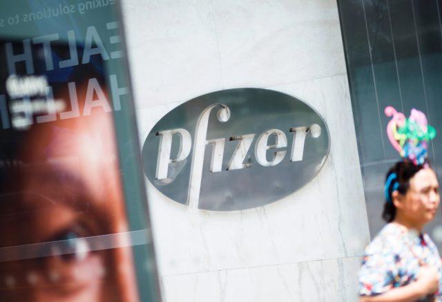 pfizer medicinas genericas
