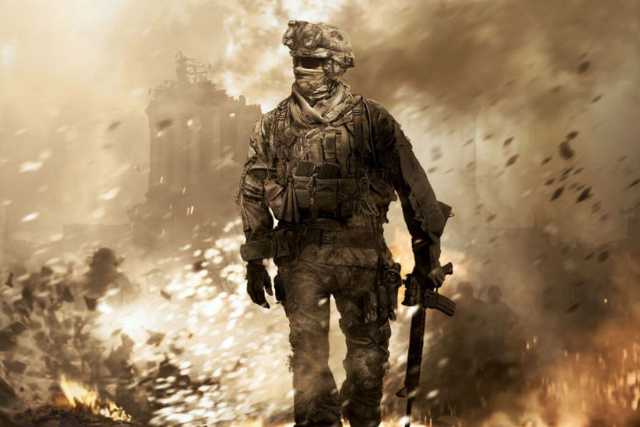 Call of Duty pierde tras acusasiones de Trump
