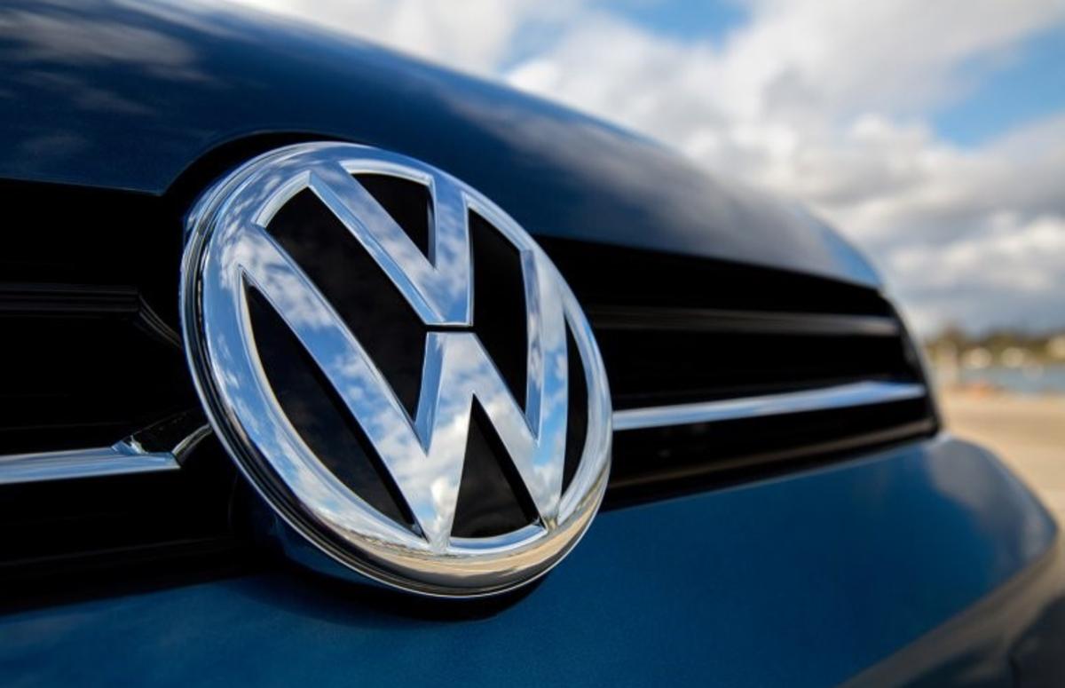 Cambios de imagen y logo de Volkswagen