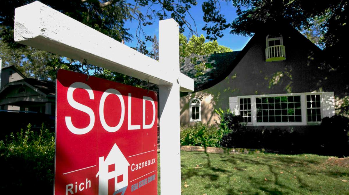 Cómo comprar una casa en Estados Unidos si eres mexicano