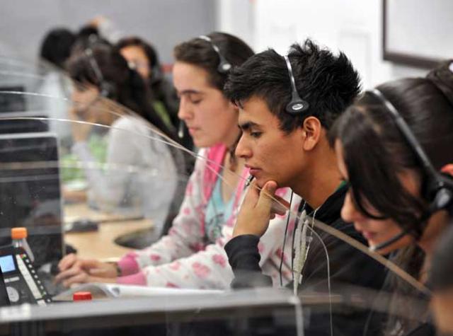 Condiciones laborales de los jovenes en méxico