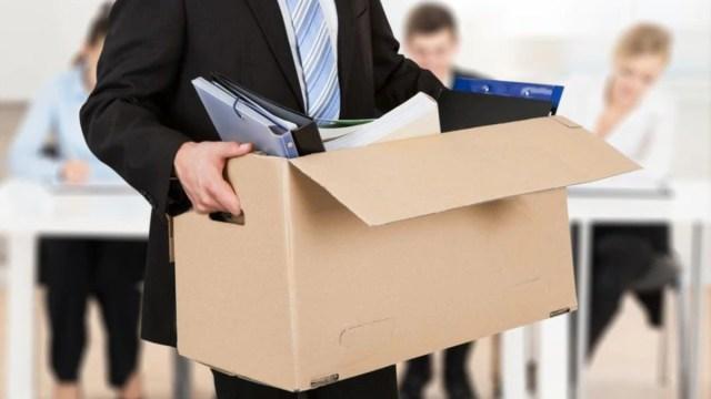 Cosas que hacen los jefe cuando quieren renuncien sus empleados