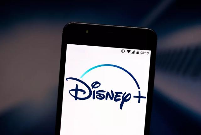 Fechas de estreno de Disney Plus
