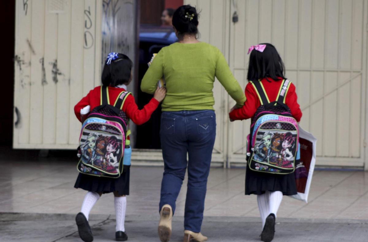 Gastos que los padres mexicanos realizan en el regreso a clases