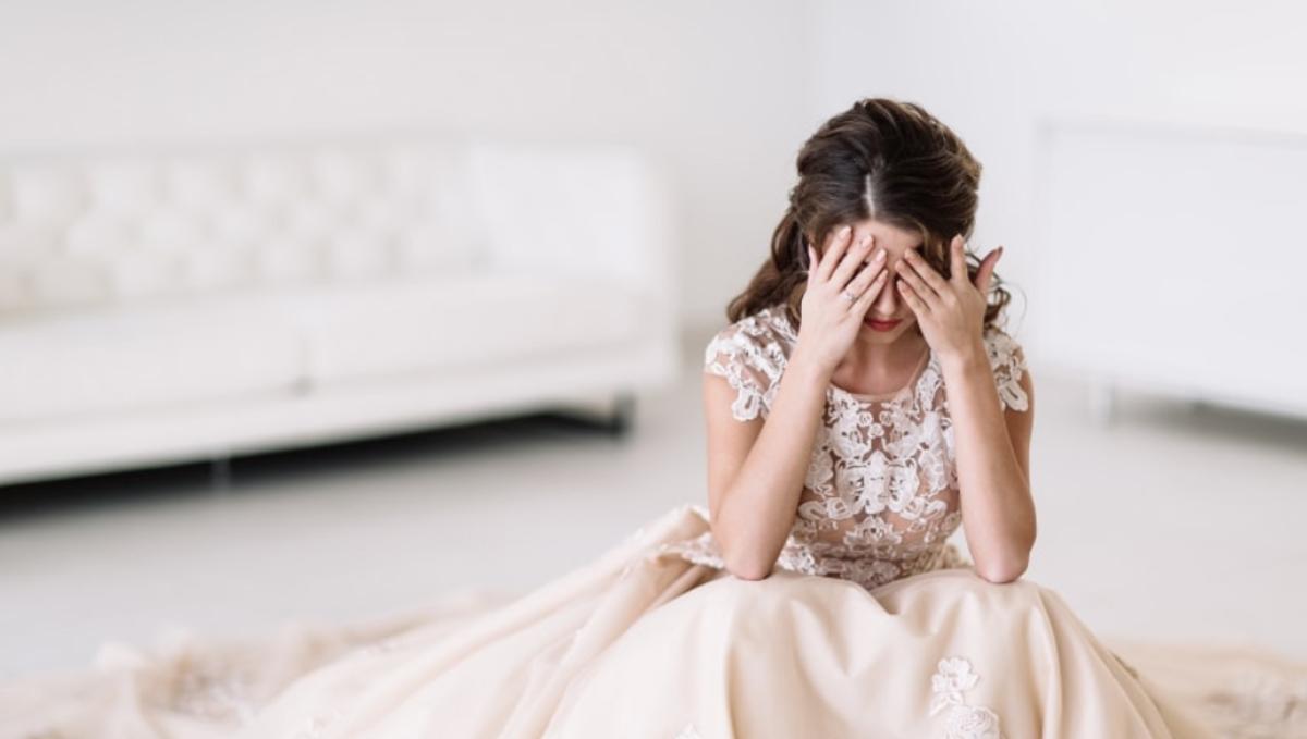 Imprevistos que puedes evitar en tu boda