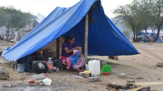 La diferencia entre pobreza y pobreza extrema