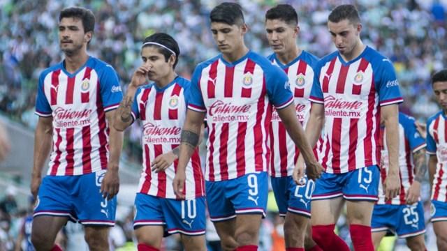 Las chivas ya no son el equipo más valioso de la Liga MX