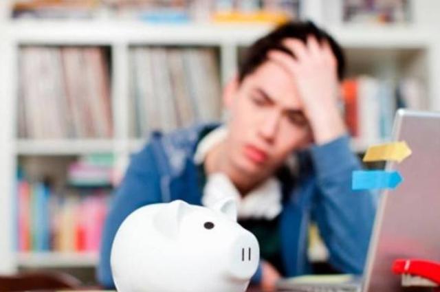 Las principales deudas de los millennials