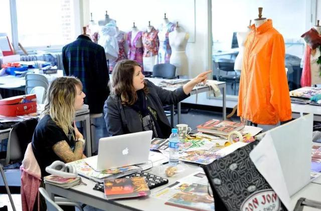 Los cambios en la industria de la moda