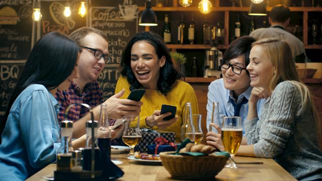 Principales gastos de los millennials
