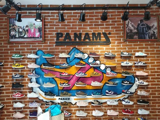 Productos Panam
