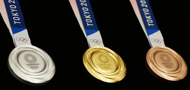 Tokio 2020 olimpiadas