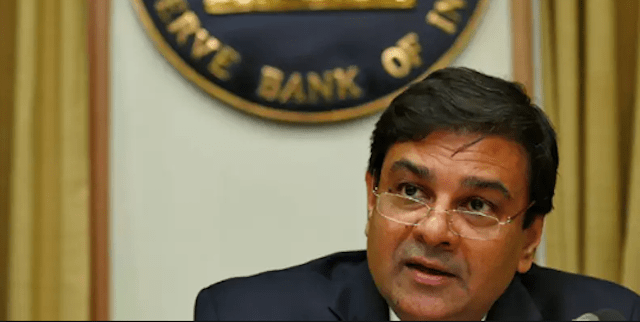 banco central India