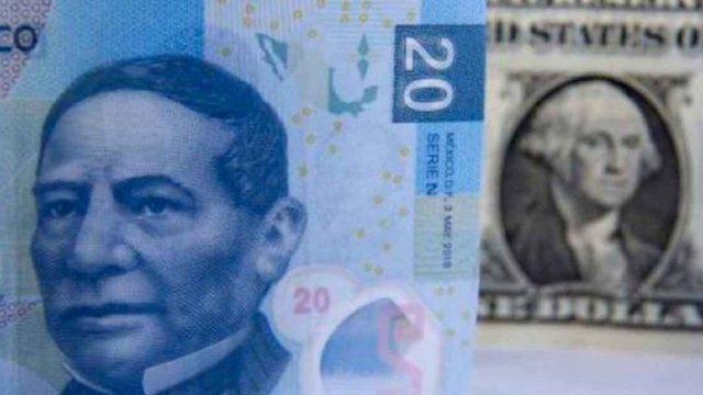 fuga de capitales México le pega al peso