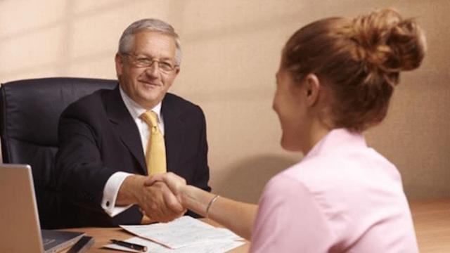 negociando salario