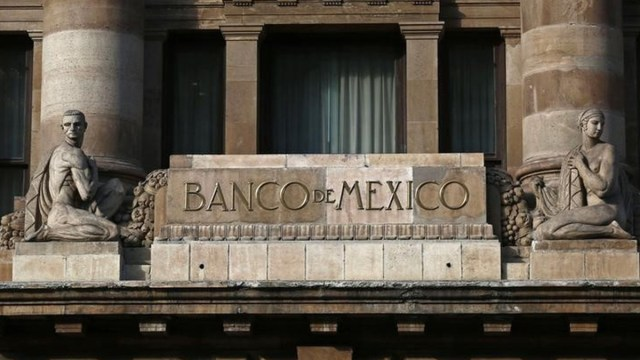 20-03-20, Banxico, recorta, tasa interés, Banxico recorta tasa de interés